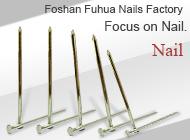 Foshan Fuhua Nails Factory