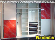 Foshan Huiyue Decorative Material Co., Ltd.