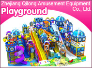 Zhejiang Qilong Amusement Equipment Co., Ltd.