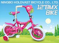 NINGBO HOLDVAST BICYCLE CO., LTD.