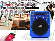 Soul Sound Electronics Co., Limited