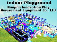 Nanjing Innovation Play Amusement Equipment Co., Ltd.
