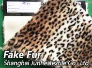 Shanghai Junhe Textile Co., Ltd.