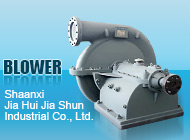 Shaanxi Jia Hui Jia Shun Industrial Co., Ltd.