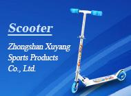 Zhongshan Xuyang Sports Products Co., Ltd.