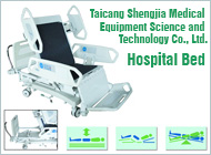 Taicang Shengjia Medical Equipment Science and Technology Co., Ltd.