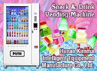 Hunan Kimma Intelligent Equipment Manufacture Co., Ltd.