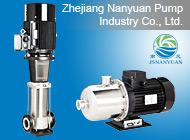 Zhejiang Nanyuan Pump Industry Co., Ltd.