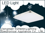 Jiangmen Sunsea Lighting Electronical Appliance Co., Ltd.