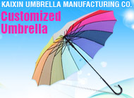KAIXIN UMBRELLA MANUFACTURING CO.