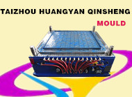 Taizhou Huangyan Qinsheng Mould Co., Ltd.