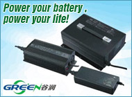 Shenzhen Green Digital Power-Tech Co., Ltd.