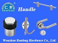 Wenzhou Renfeng Hardware Co., Ltd.