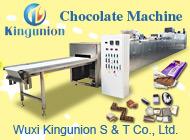 Wuxi Kingunion S & T Co., Ltd.