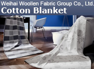 Weihai Woollen Fabric Group Co., Ltd.