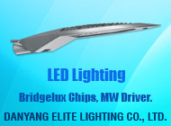 DANYANG ELITE LIGHTING CO., LTD.