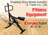 Zhejiang Wuyi Meida Industry & Trade Co., Ltd.
