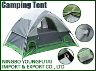 NINGBO YOUNGFUTAI IMPORT & EXPORT CO., LTD.