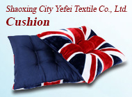 Shaoxing City Yefei Textile Co., Ltd.
