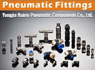 Yongjia Ruituo Pneumatic Components Co., Ltd.