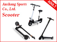 Anshang Sports Co., Ltd.