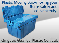 Qingdao Guanyu Plastic Co., Ltd.