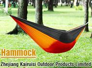 Zhejiang Kairuisi Outdoor Products Limited