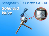 Changzhou EFT Electric Co., Ltd.