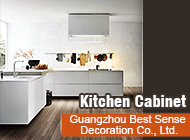 Guangzhou Best Sense Decoration Co., Ltd.