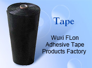 Wuxi FLon Adhesive Tape Products Factory