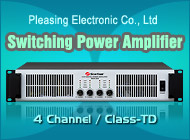 Pleasing Electronic Co., Ltd.