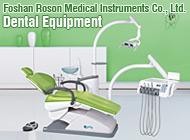 Foshan Roson Medical Instruments Co., Ltd.