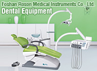 Foshan Roson Medical Instruments Co., Ltd.
