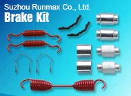 Suzhou Runmax Co., Ltd.