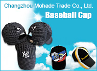 Changzhou Mohade Trade Co., Ltd.