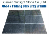 Xiamen Sunlight Stone Co., Ltd.