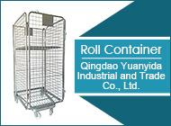 Qingdao Yuanyida Industrial and Trade Co., Ltd.