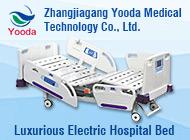 Zhangjiagang Yooda Medical Technology Co., Ltd.