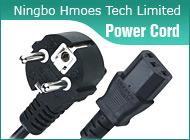 Ningbo Hmoes Tech Limited
