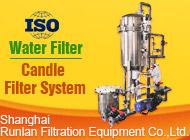 Shanghai Runlan Filtration Equipment Co., Ltd.