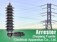 Zhejiang Fuerte Electrical Apparatus Co., Ltd.