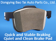 Dongying Bao Tai Auto Parts Co., Ltd.
