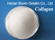 Henan Boom Gelatin Co., Ltd.