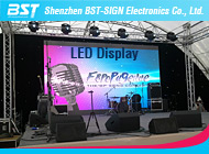 Shenzhen BST Industry Co., Limited