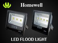 Changzhou Homewell Lighting Co., Ltd.