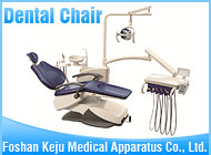 Foshan Keju Medical Apparatus Co., Ltd.