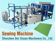 Shenzhen Bei Chuan Machinery Co., Ltd.