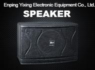 Enping Yixing Electronic Equipment Co., Ltd.