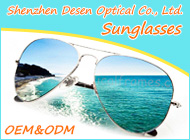 Shenzhen Desen Optical Co., Ltd.