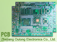 Zhejiang Oulong Electronics Co., Ltd.